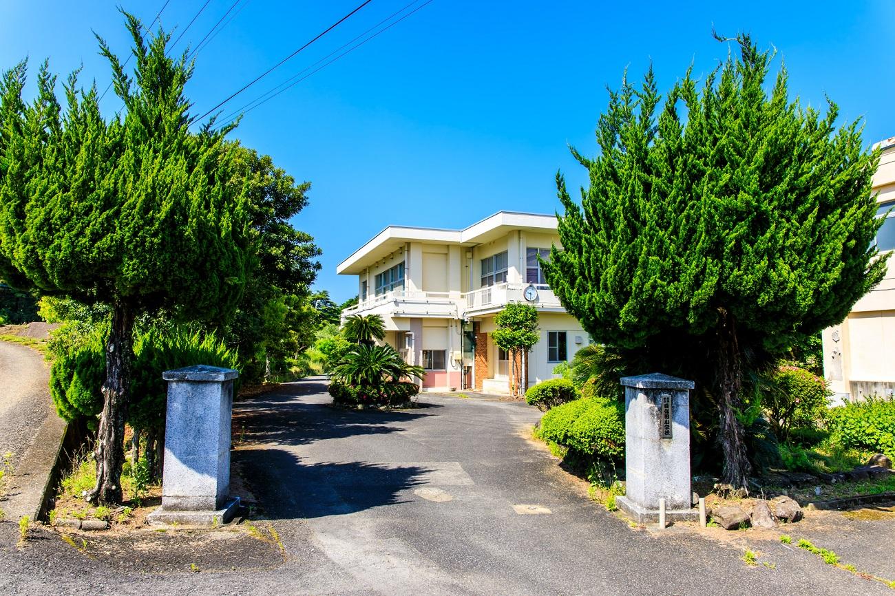 記事西海市立白似田小学校 閉校のイメージ画像