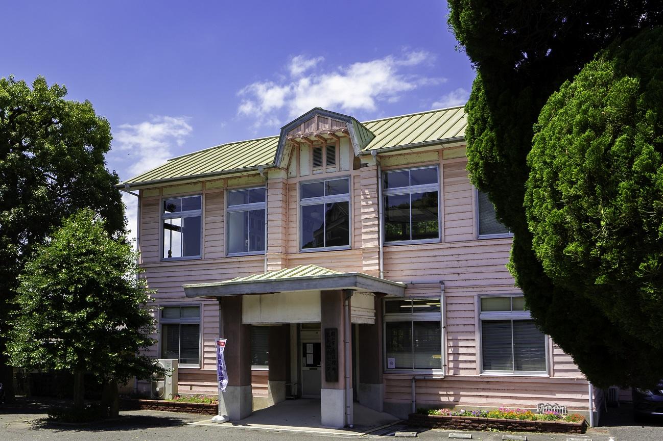 記事岡山市南区役所児島地域センター 建替のイメージ画像