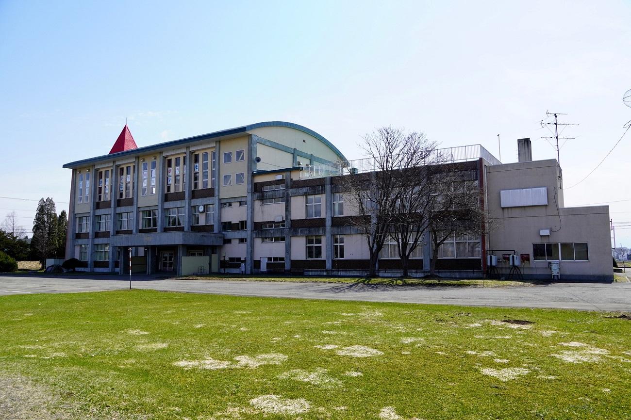記事長沼町立北長沼小学校 閉校のイメージ画像