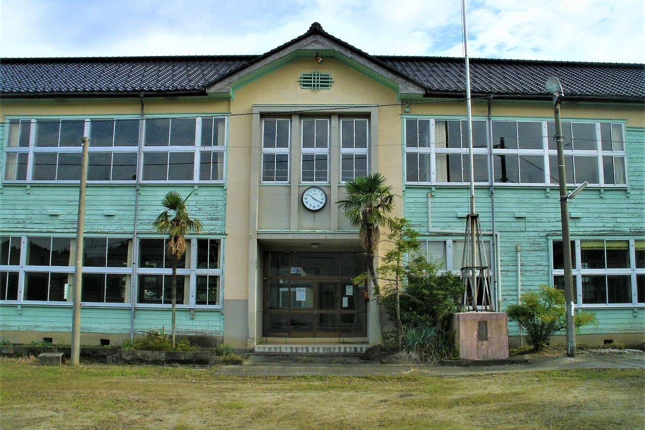 記事富山市立樫尾小学校校舎 解体 のイメージ画像