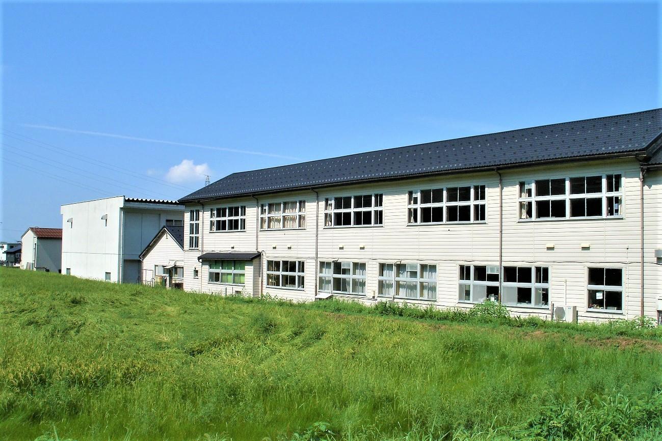 記事富山市立小羽小学校 閉校のイメージ画像