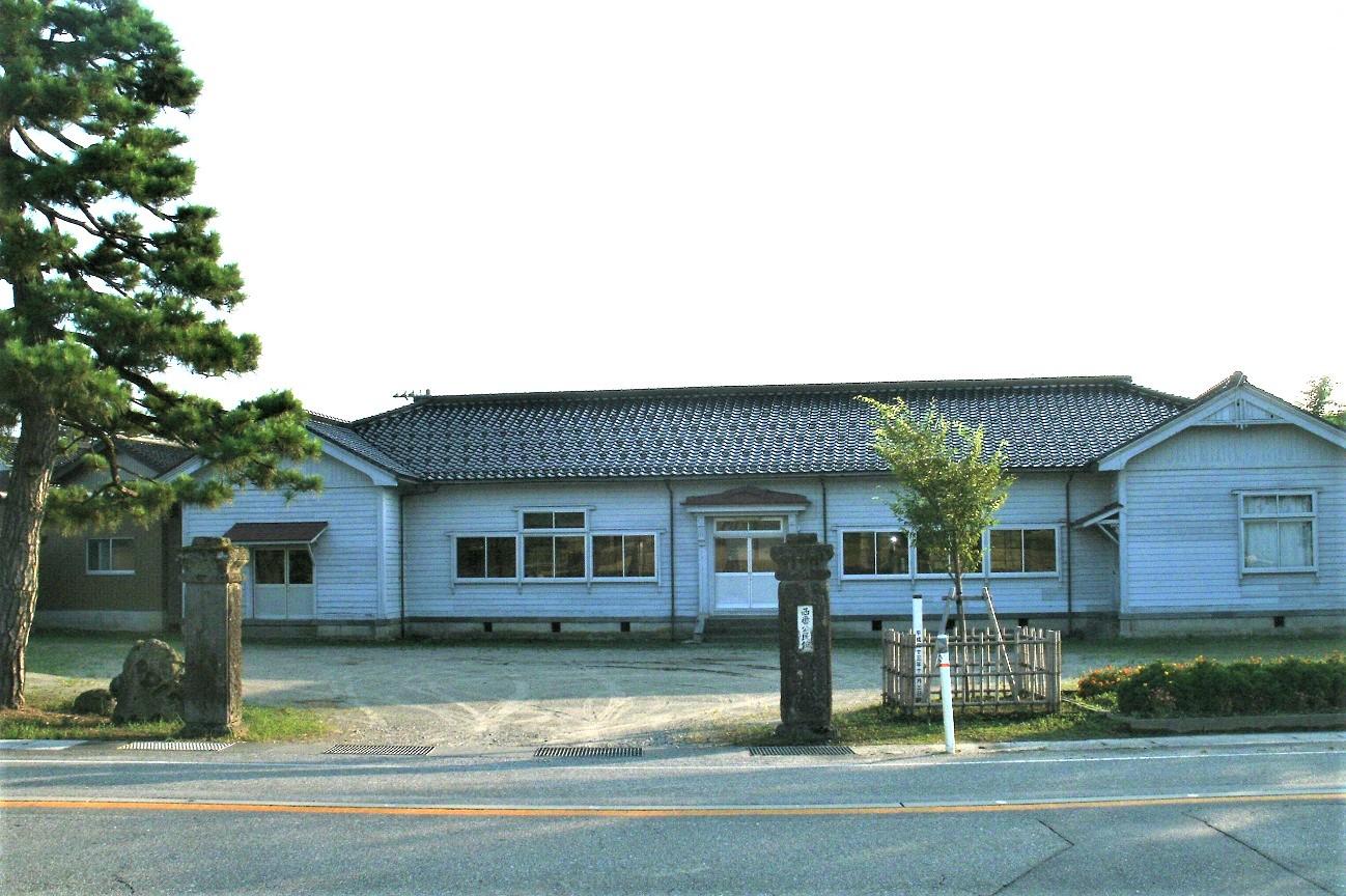 記事富山市立西番小学校 閉校のイメージ画像
