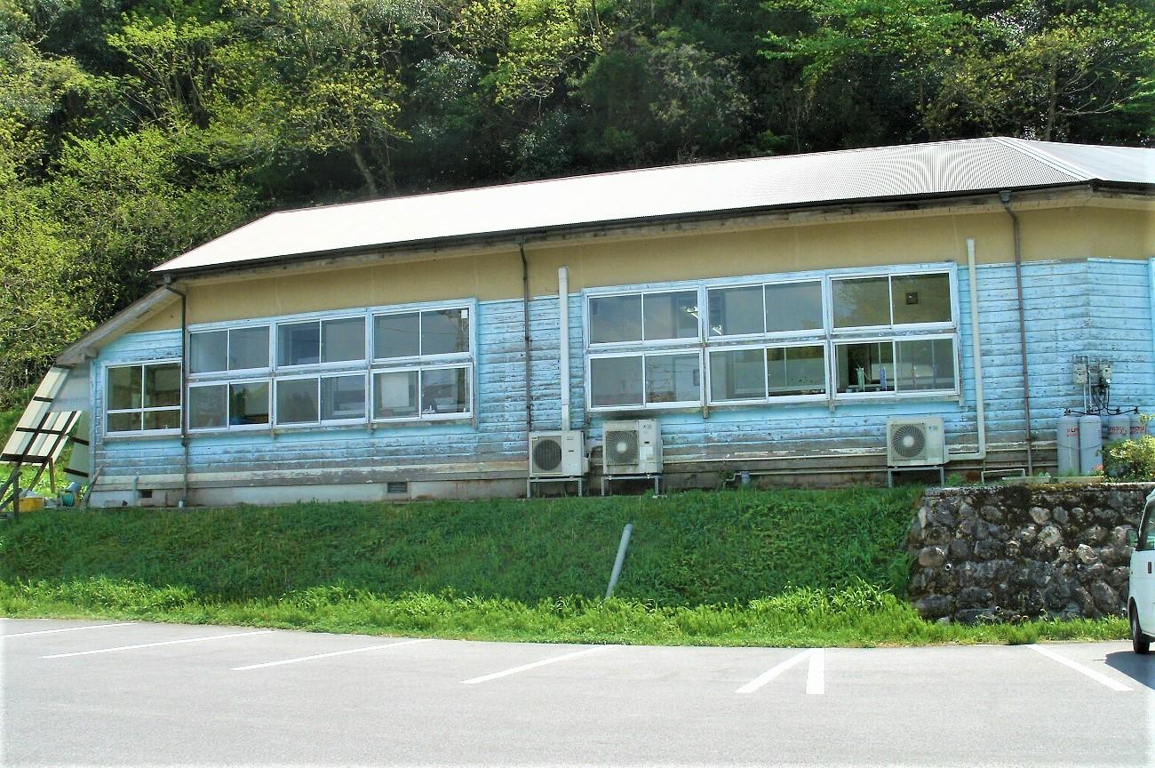 記事伯耆町立二部小学校 福岡分校 閉校のイメージ画像