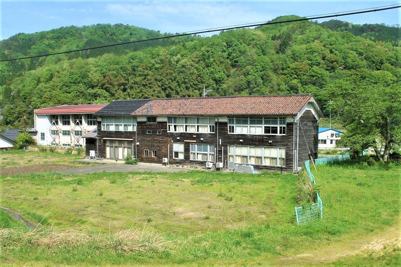 記事国府町立大茅小学校 閉校のイメージ画像