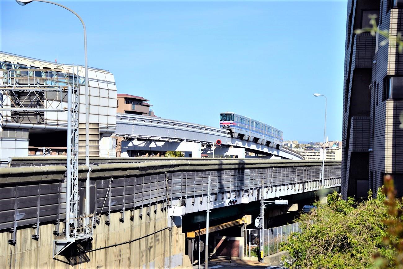 記事大阪モノレール線 柴原駅 改称のイメージ画像