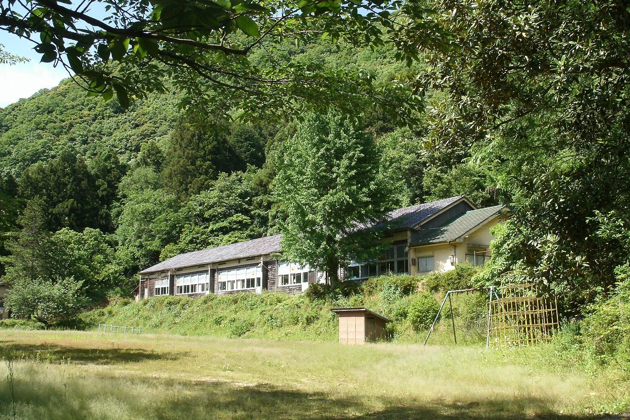 記事萩市立鈴野川小学校 休校のイメージ画像