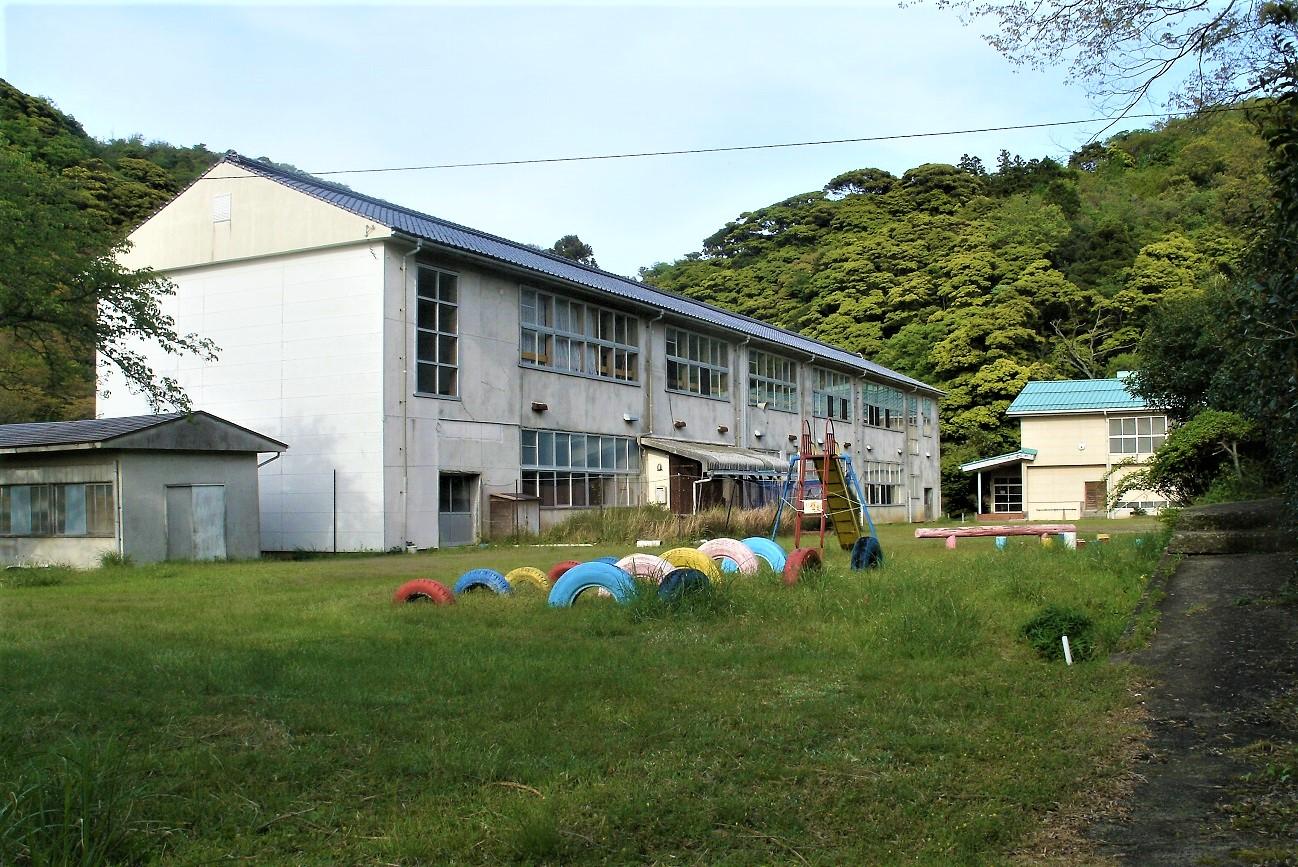 記事出雲市立鵜鷺小学校 閉校のイメージ画像