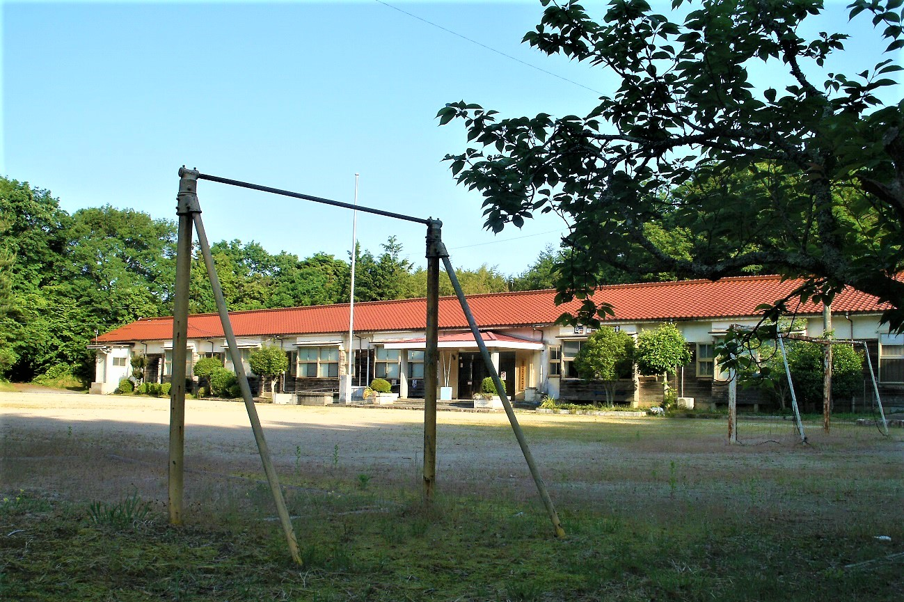 記事浜田市立後野小学校 閉校のイメージ画像