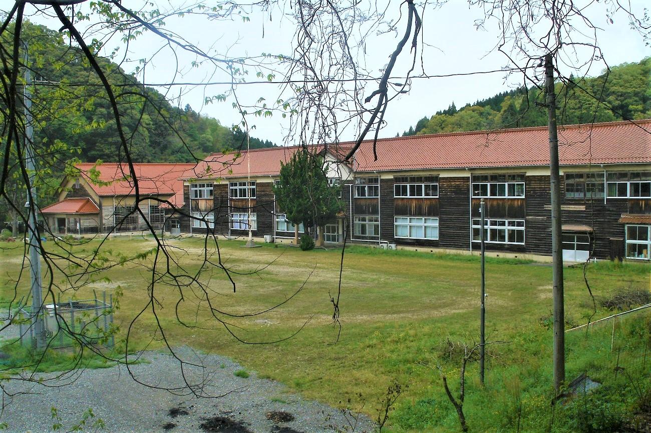 記事江津市立跡市小学校 閉校のイメージ画像