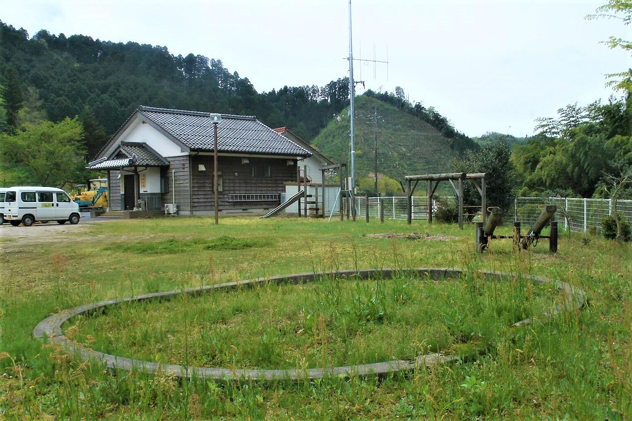 記事大田市立大田小学校 野城分校 閉校のイメージ画像