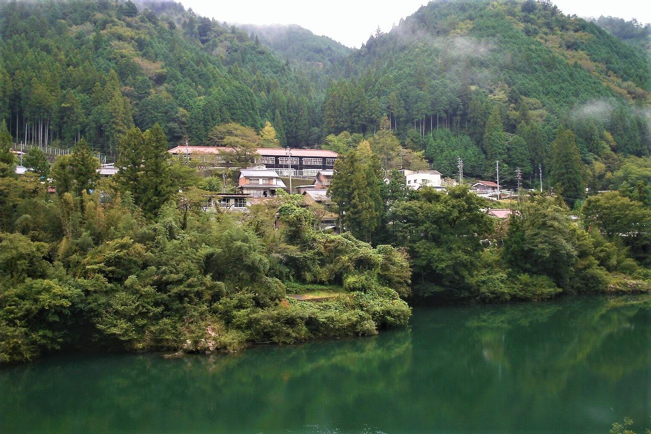 記事白川町立大山小学校 閉校のイメージ画像