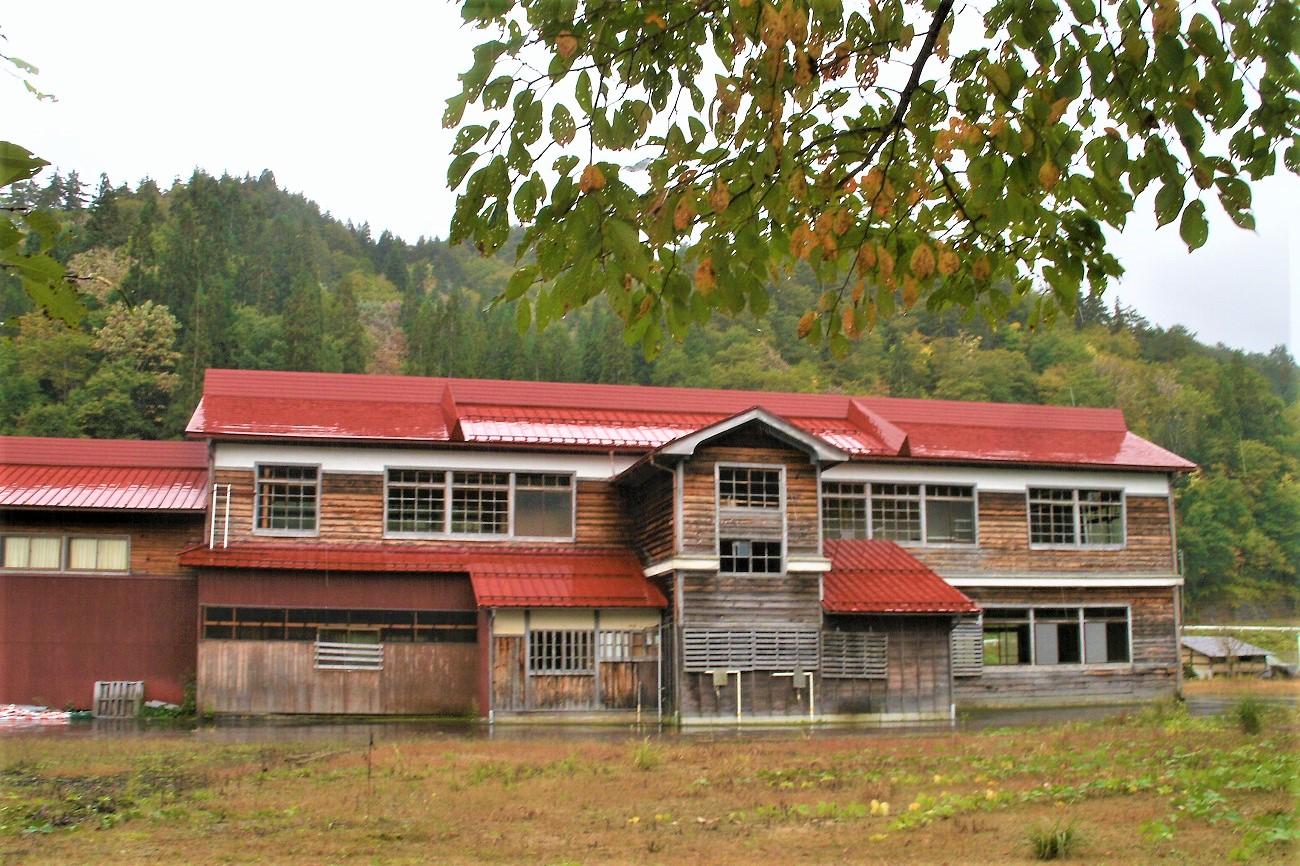 記事古川町立畦畑小学校 閉校のイメージ画像