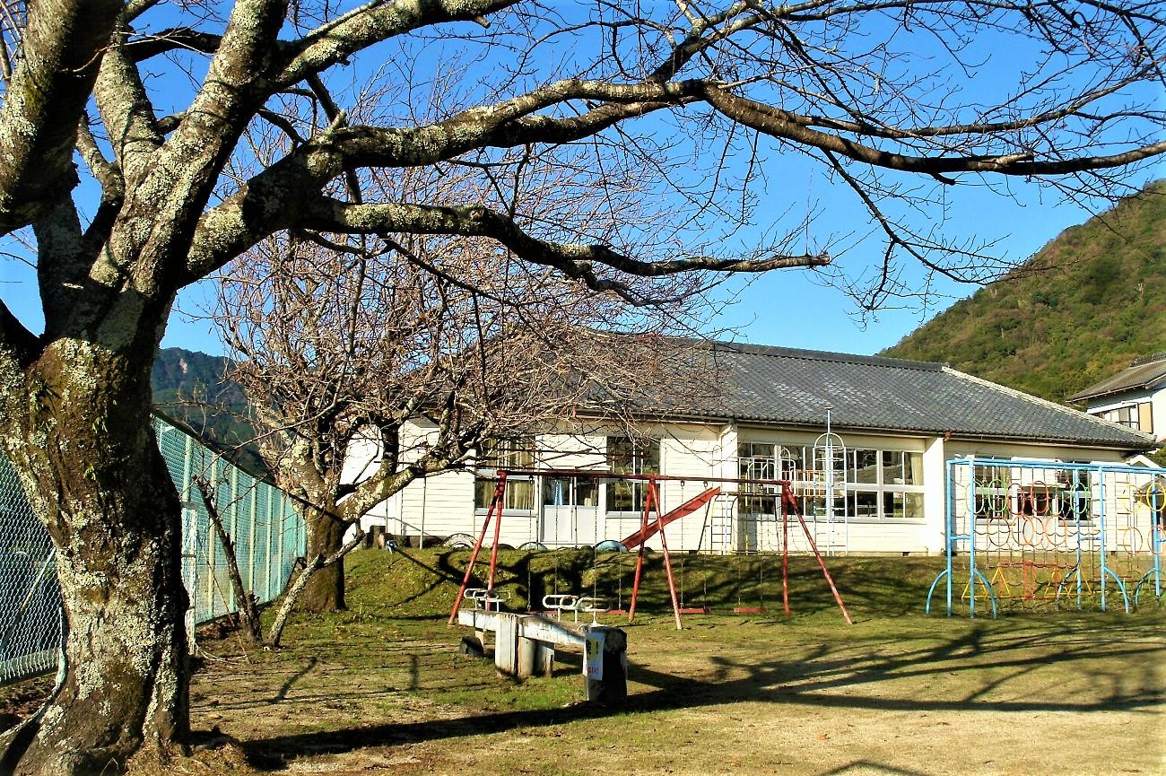 記事尾鷲市立三木里小学校 閉校のイメージ画像