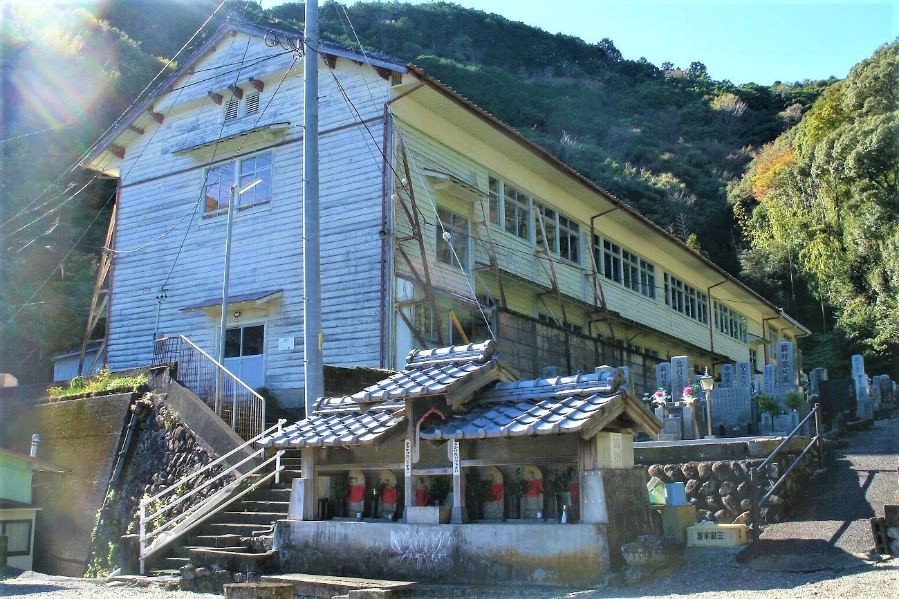 記事紀北町立白浦小学校 閉校のイメージ画像