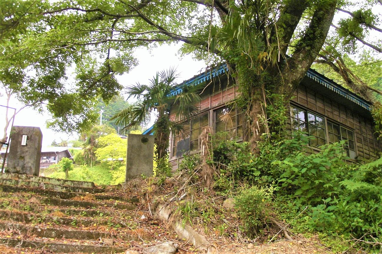 記事春野町立花島小学校 閉校のイメージ画像
