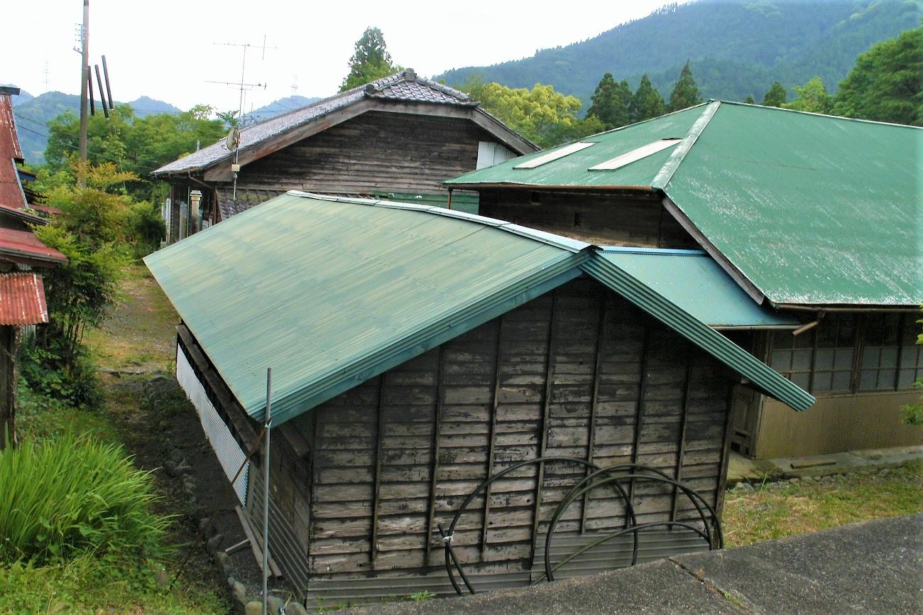 記事春野町立犬居小学校 領家分校 閉校のイメージ画像