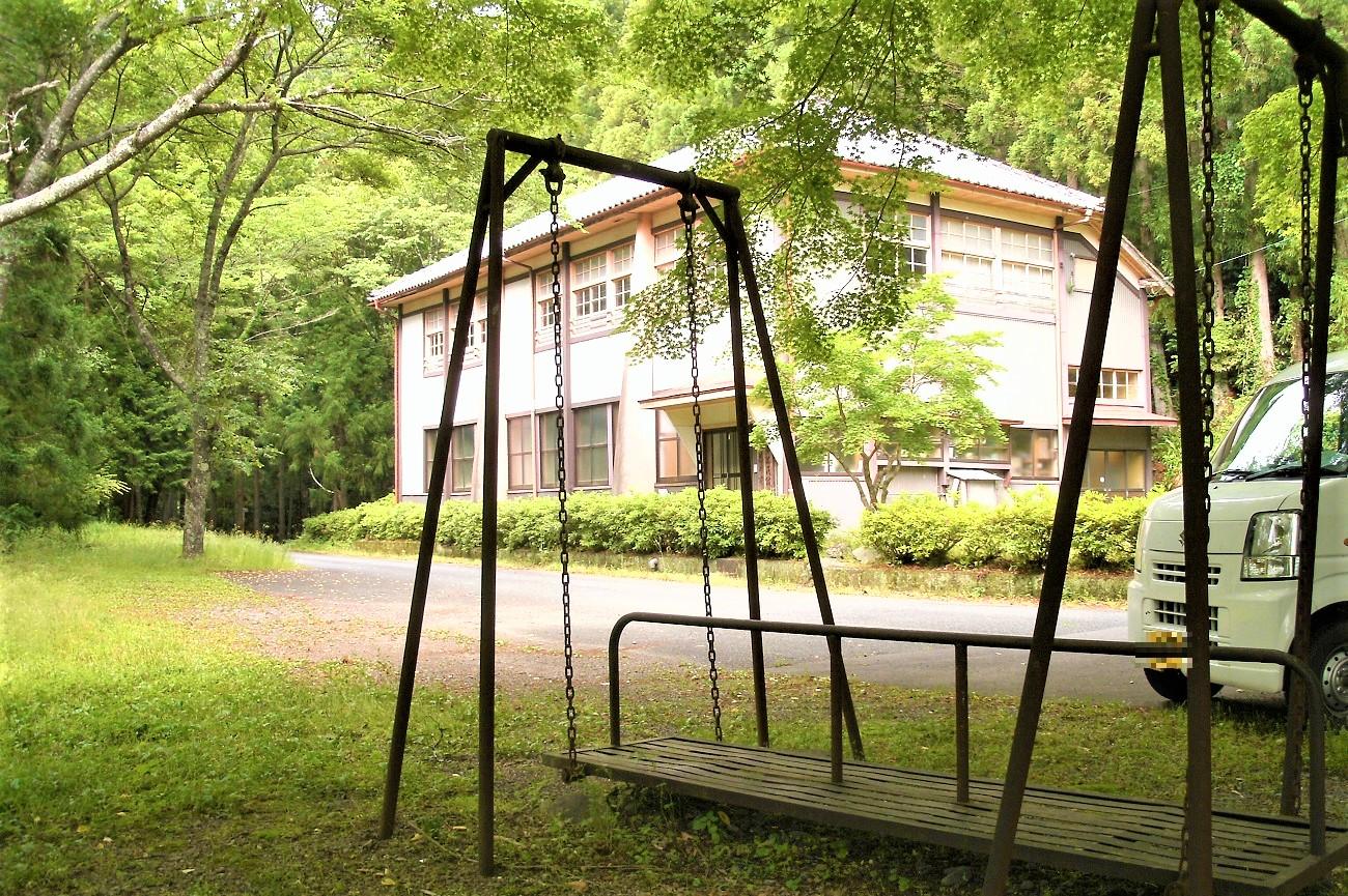 記事春野町立胡桃平小学校 閉校のイメージ画像
