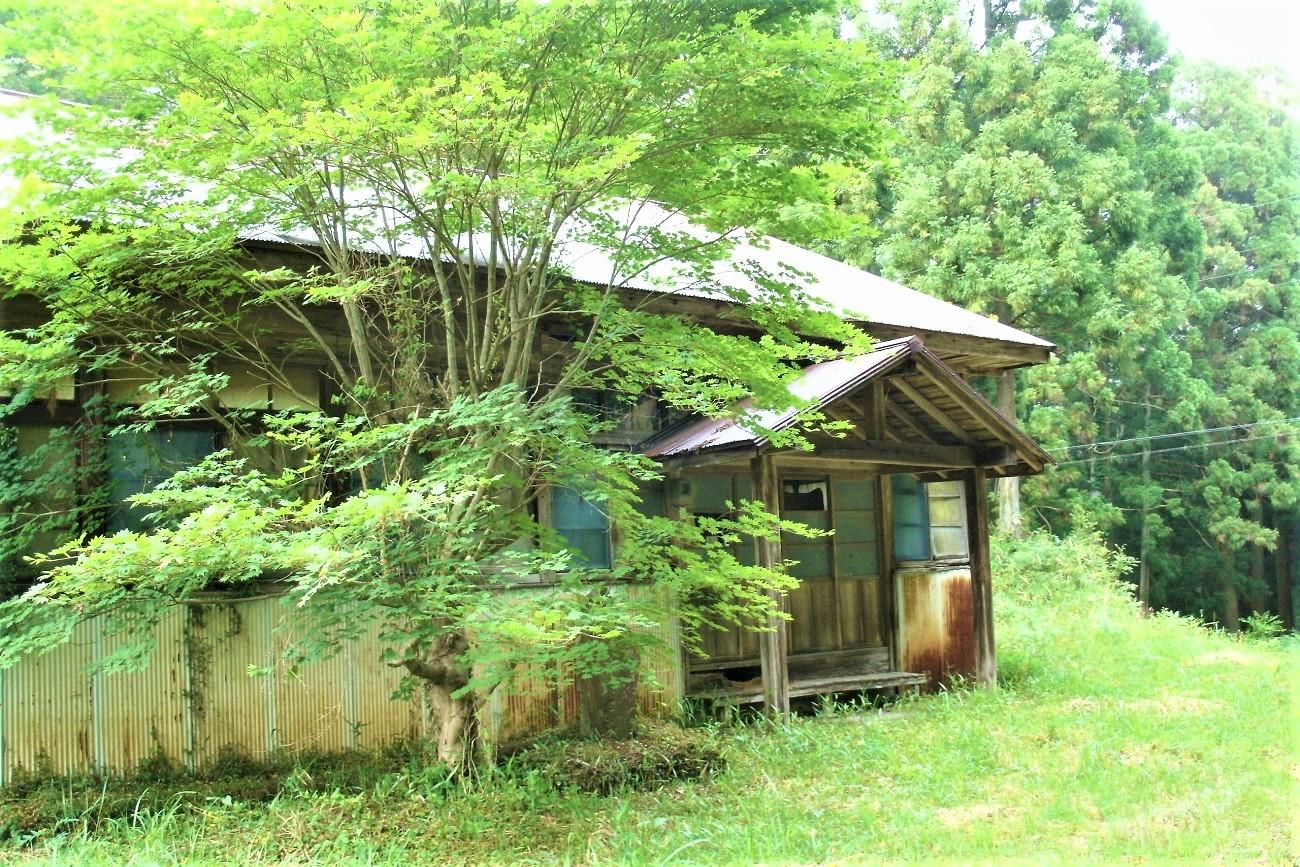 記事春野町立熊切小学校 五和分校 閉校のイメージ画像