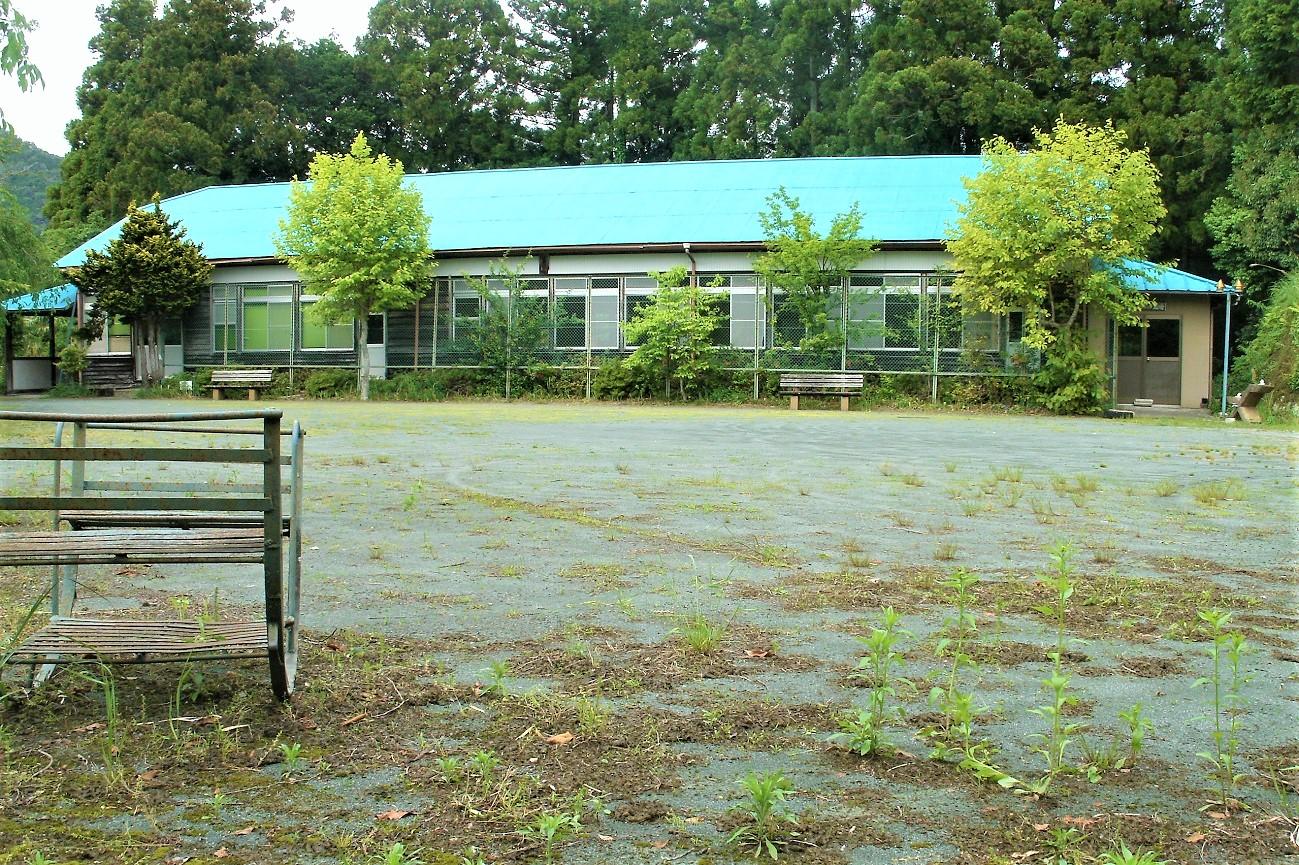 記事佐久間町立城西小学校 野田分校 閉校のイメージ画像