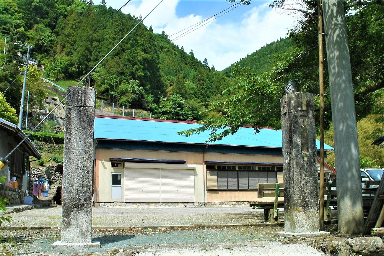 記事佐久間町立城西小学校 相月分校 閉校のイメージ画像