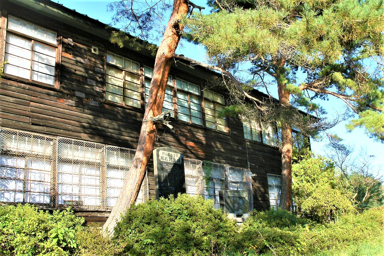 記事中条村立御山里小学校 閉校のイメージ画像