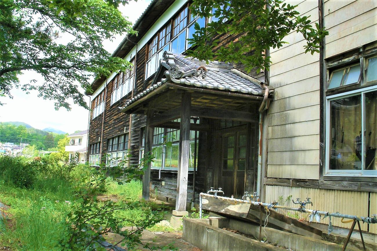 記事上田市立西塩田小学校 閉校のイメージ画像