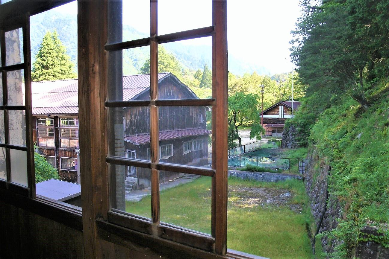 記事南木曽町立妻籠小学校中学校 閉校のイメージ画像