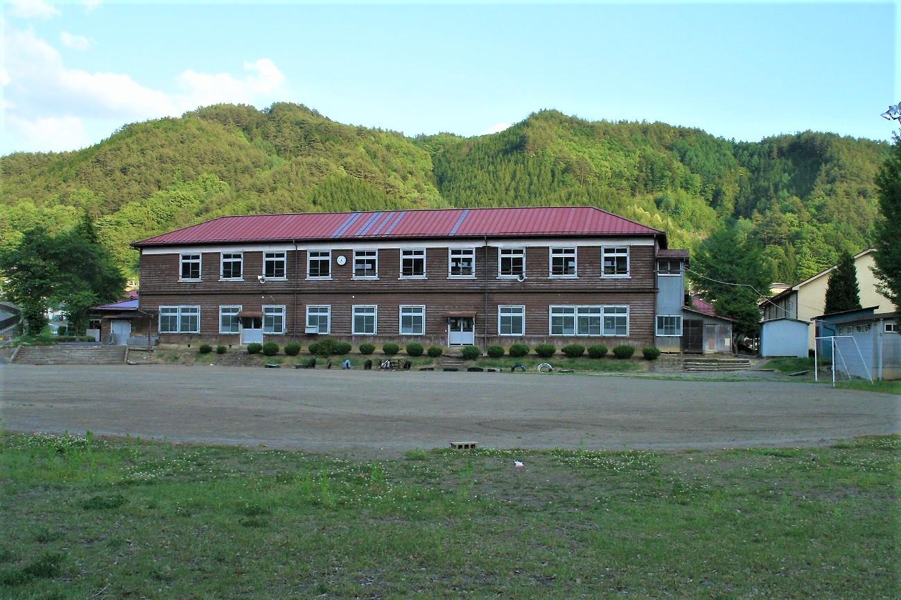 記事木曽町立上田小学校 閉校のイメージ画像