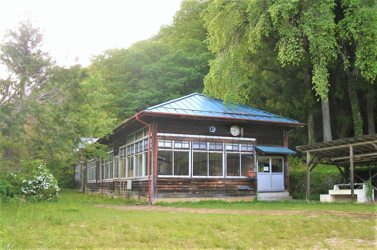 記事阿南町立和合小学校日吉分校 休校のイメージ画像