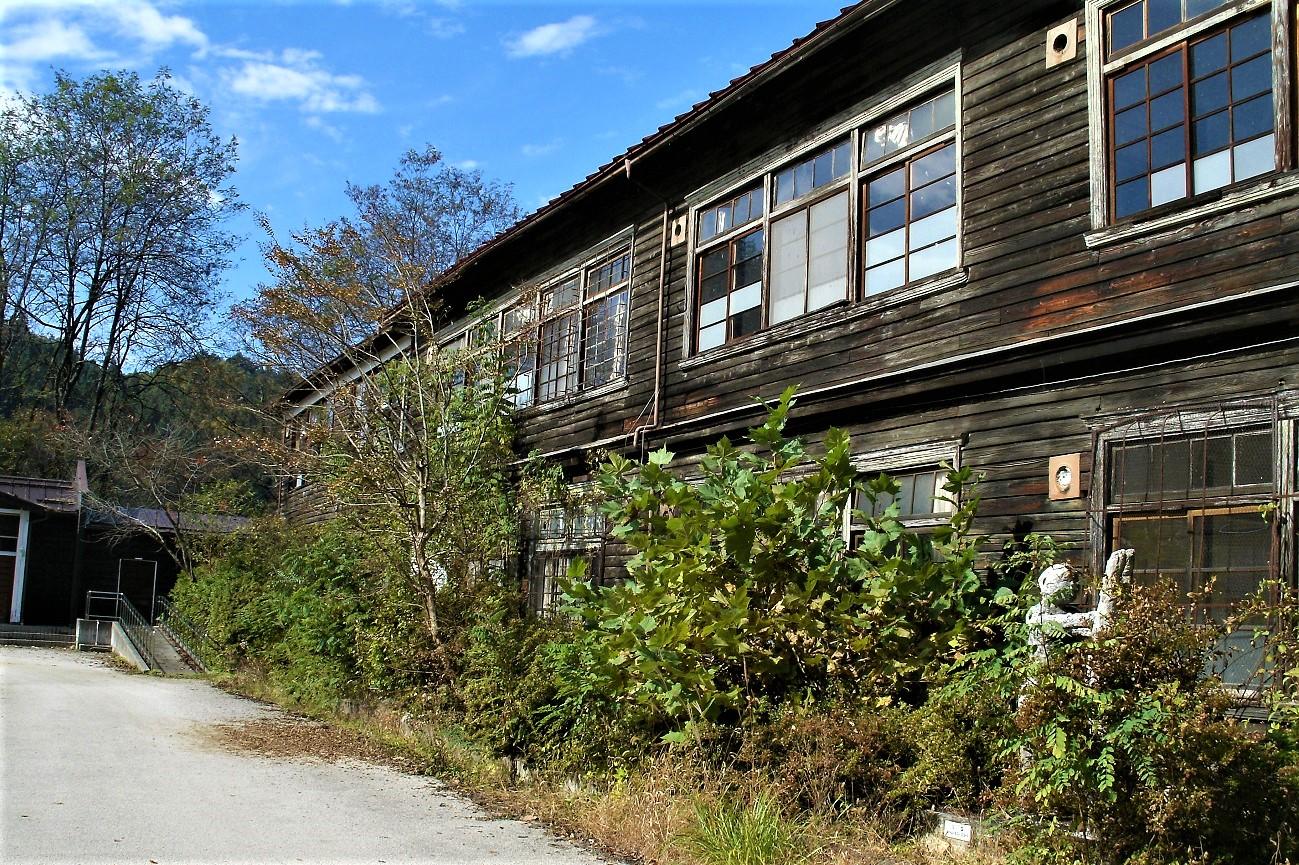記事中条村立日下野小学校 閉校のイメージ画像