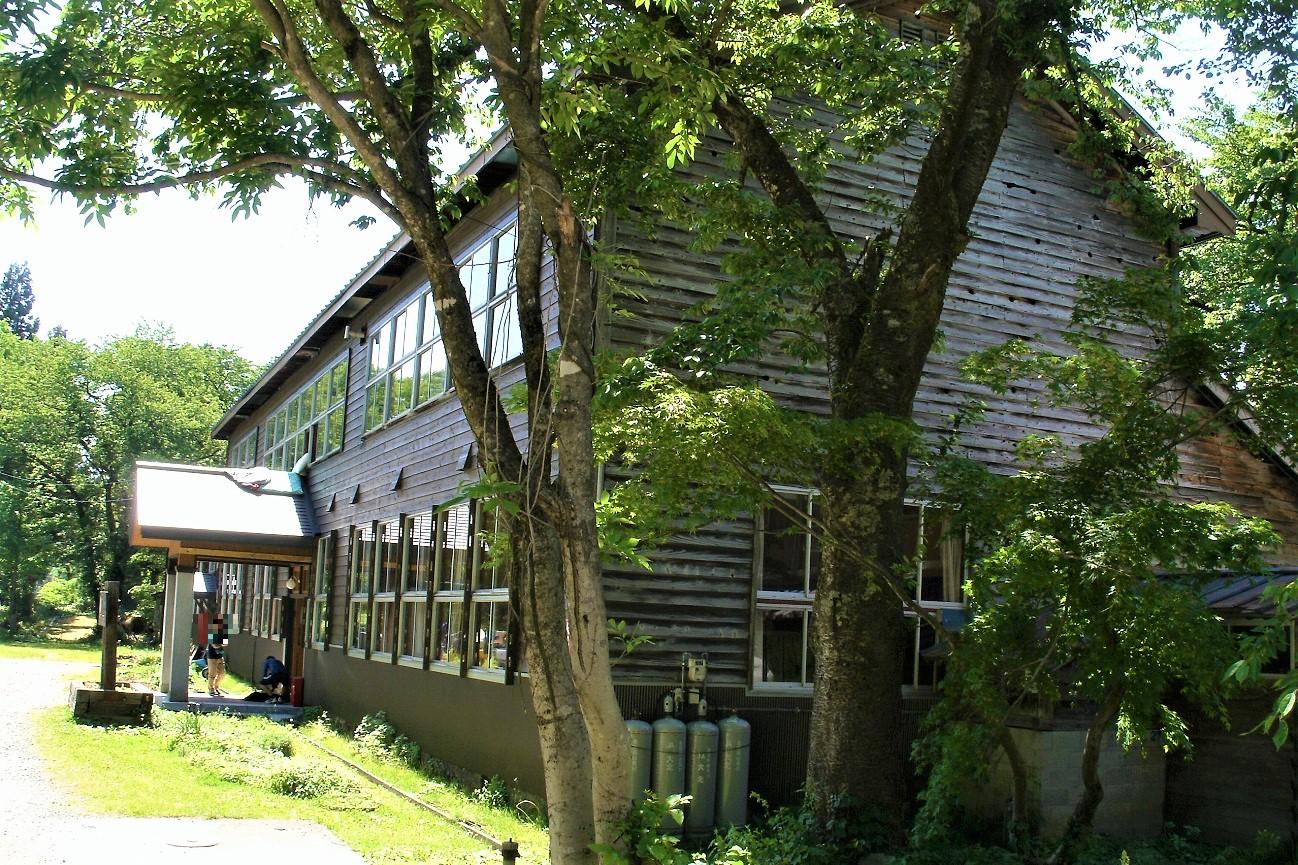 記事小谷村立北小谷小学校 大網分校 閉校のイメージ画像