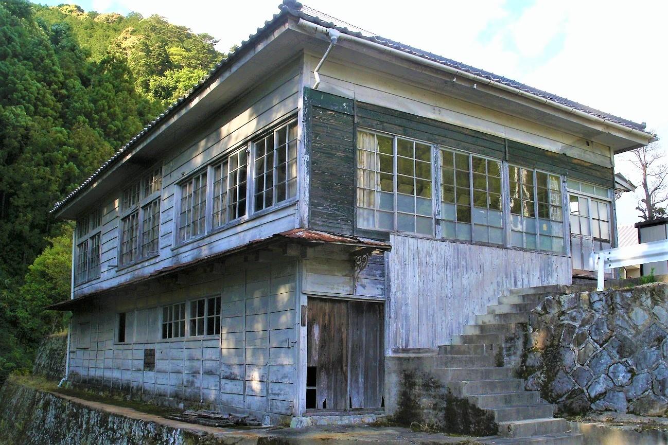 記事鳳来町立細川小学校 閉校のイメージ画像