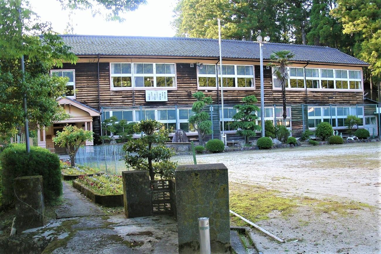 記事設楽町立神田小学校 閉校のイメージ画像
