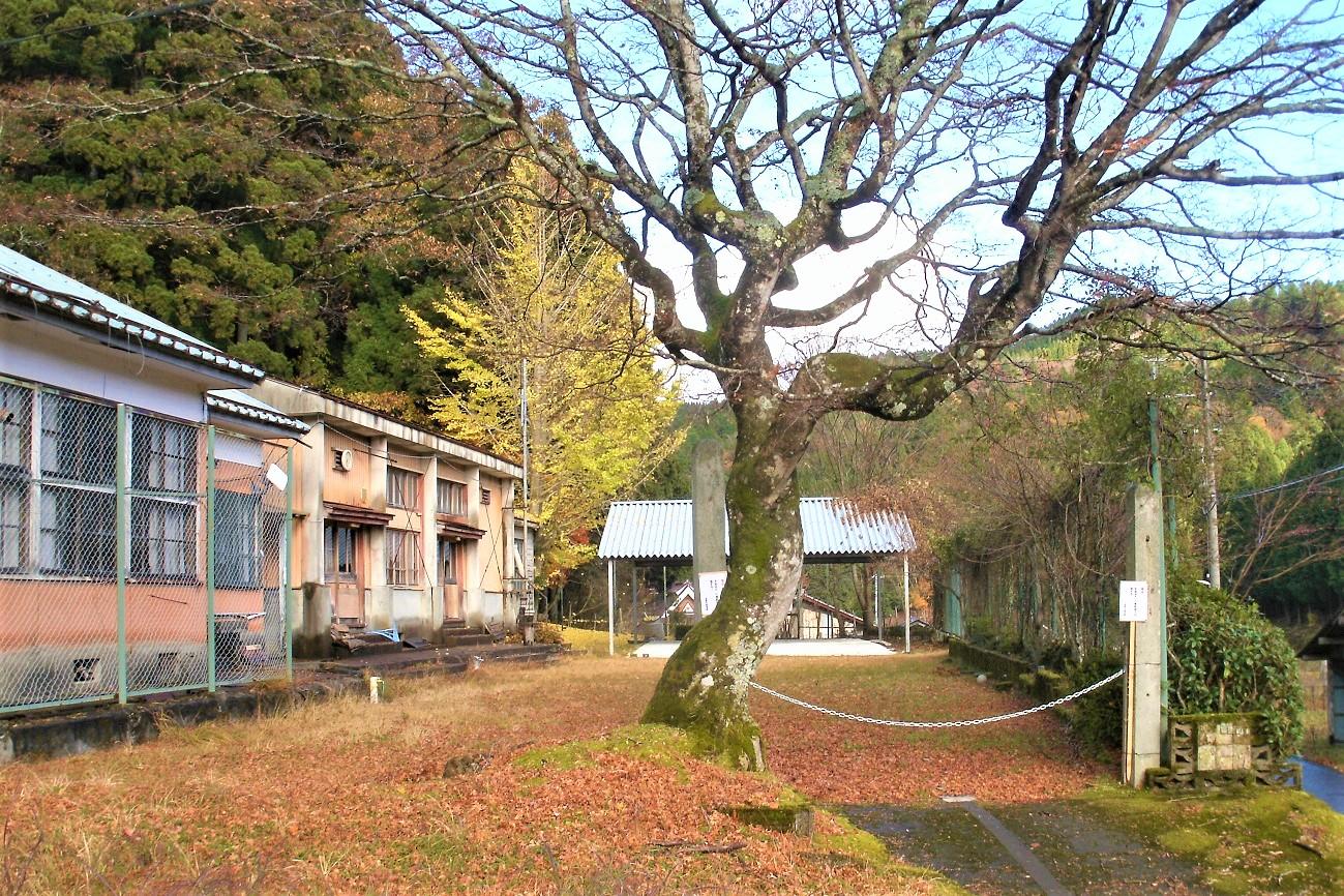 記事京都市立大原小学校 百井分校 廃校のイメージ画像