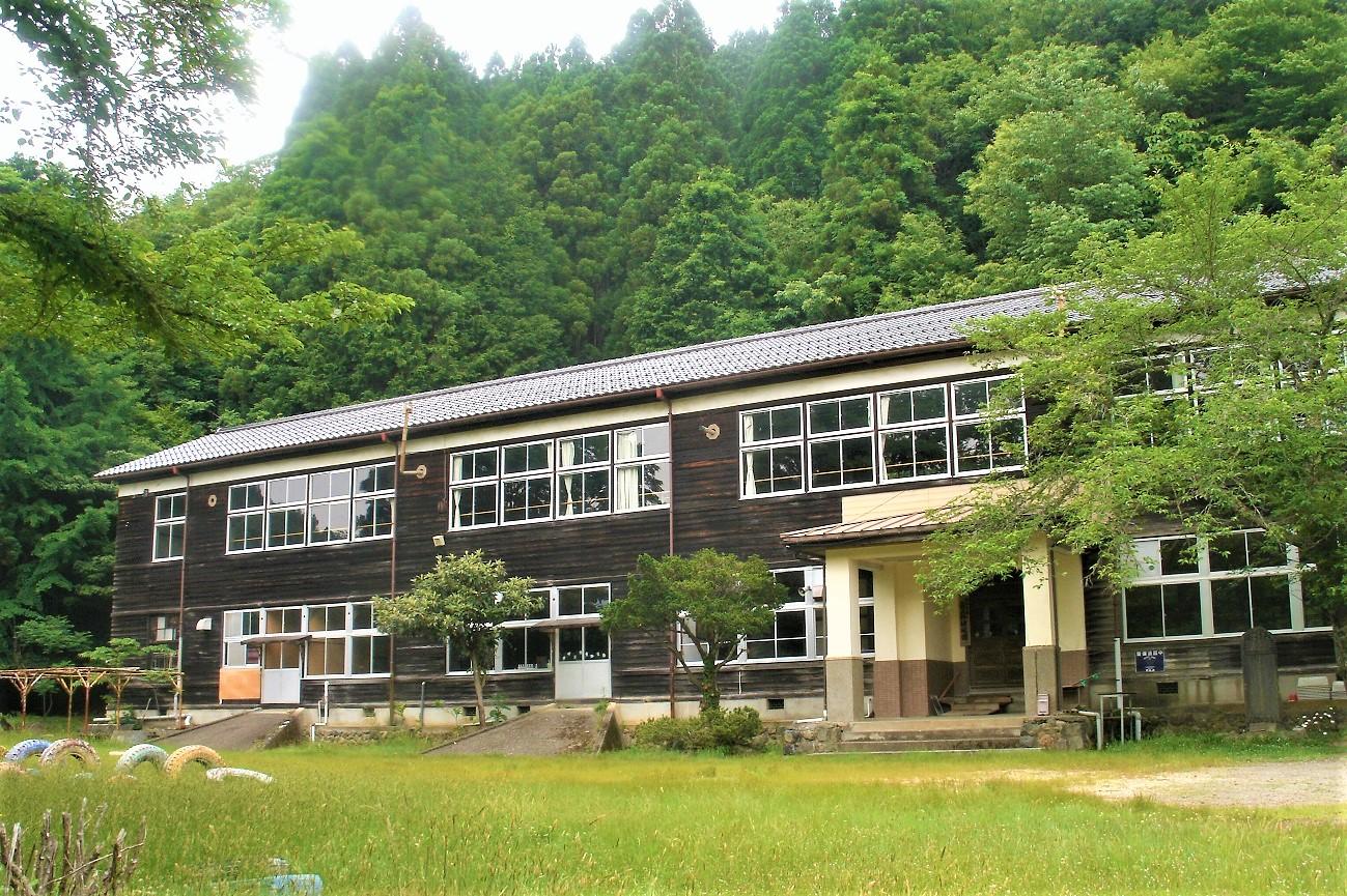 記事綾部市立奥上林幼稚園 閉園のイメージ画像