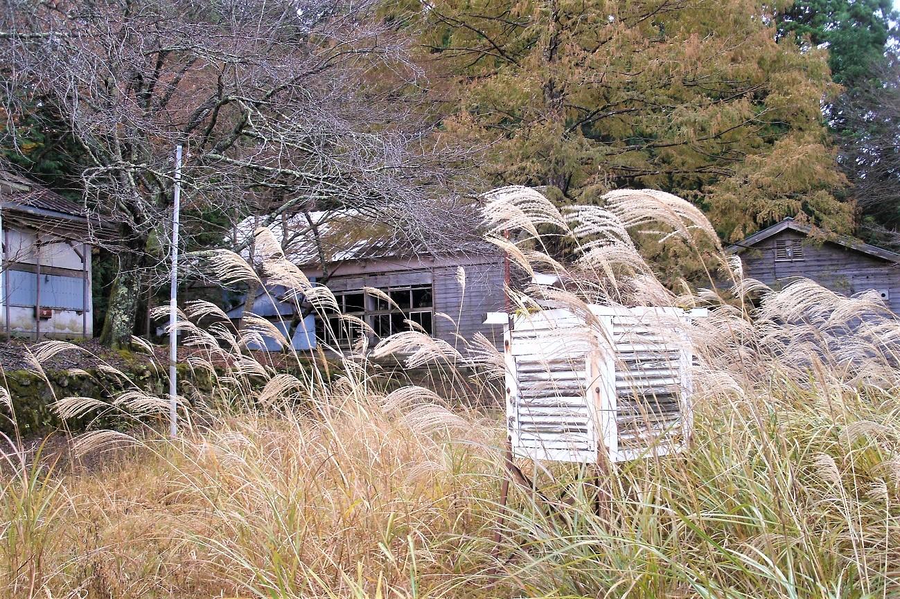 記事京都市立大原小中学校 尾見分校 廃校のイメージ画像