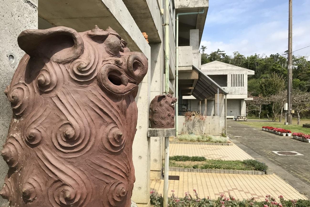 記事恩納村立喜瀬武原中学校 閉校のイメージ画像
