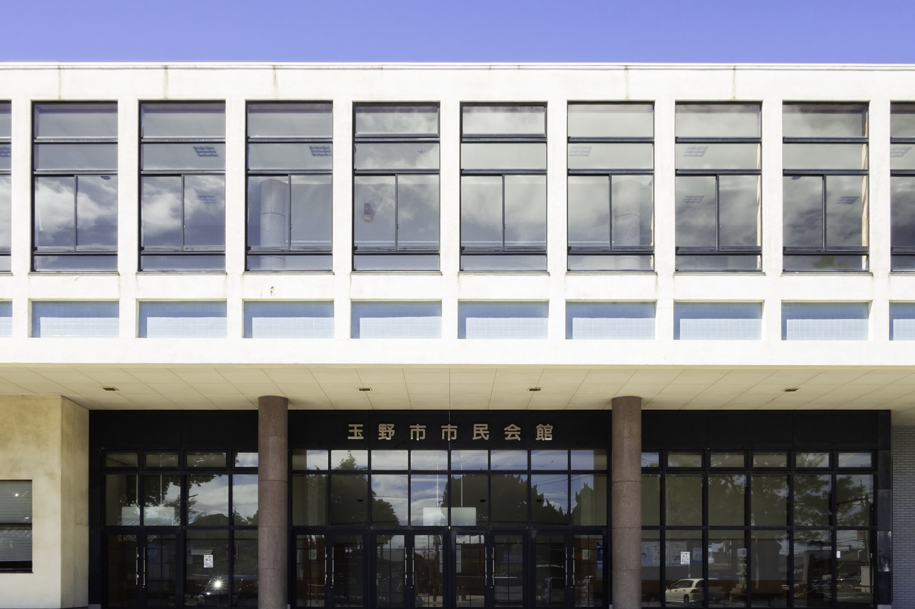 記事玉野市市民会館 閉館のイメージ画像