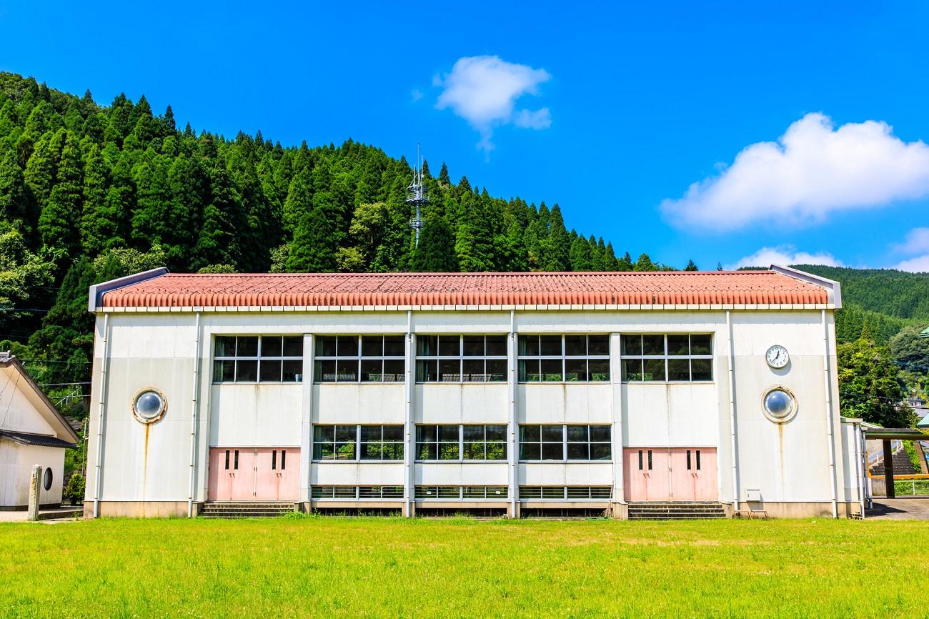 記事唐津市立厳木小学校 天川分校 閉校のイメージ画像