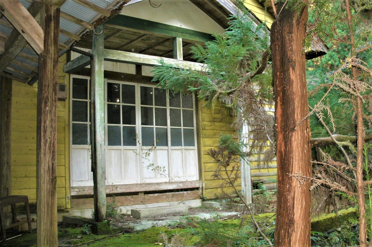 記事日置川町立大瀬小学校 閉校のイメージ画像