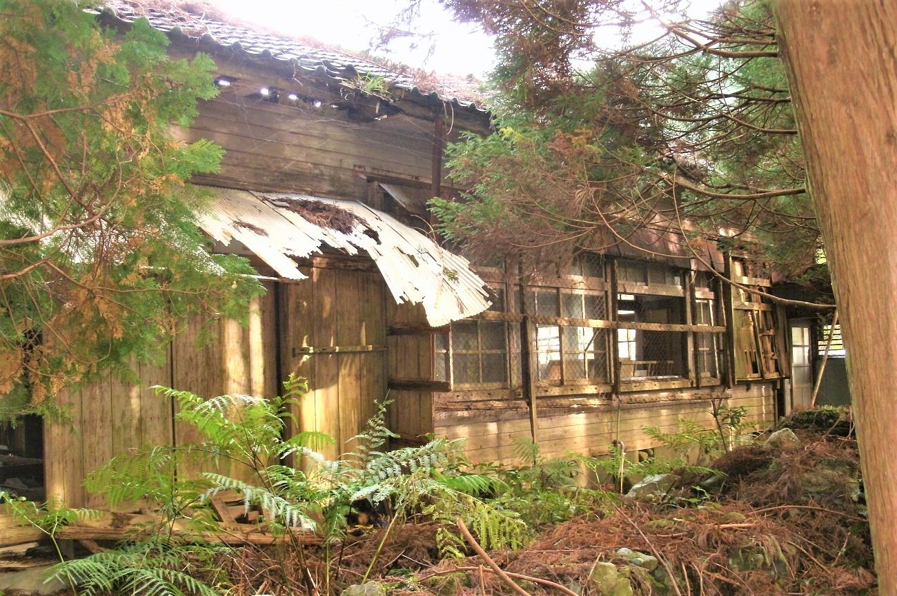 記事串本町立和深小学校 里川分校 閉校のイメージ画像