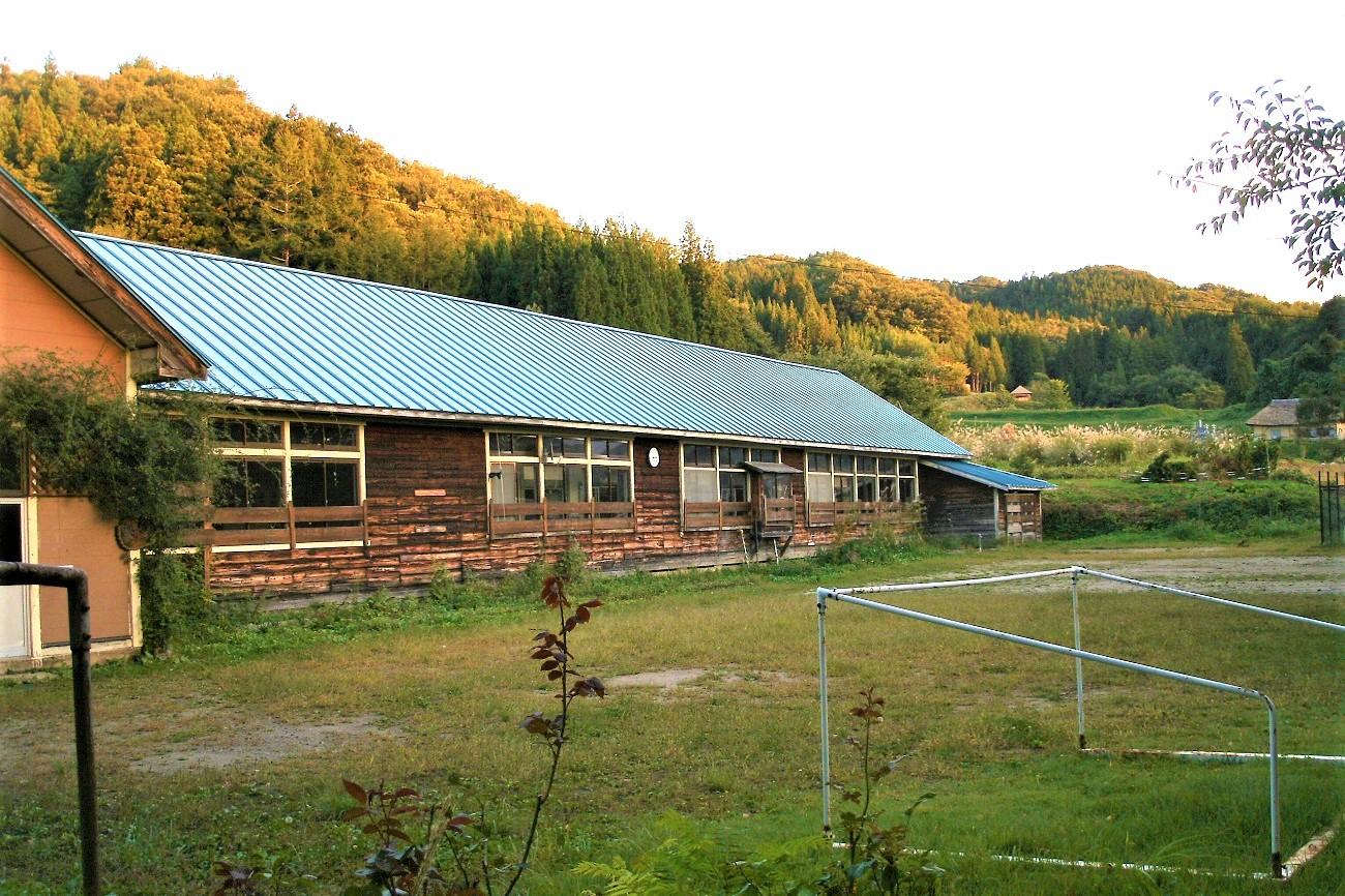 記事下郷町立旭田小学校 大松川分校のイメージ画像