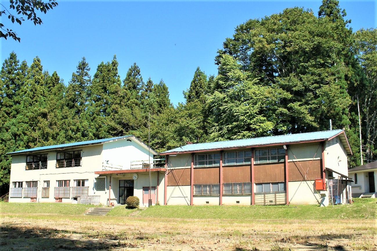 記事柳津町立久保田小学校 閉校のイメージ画像