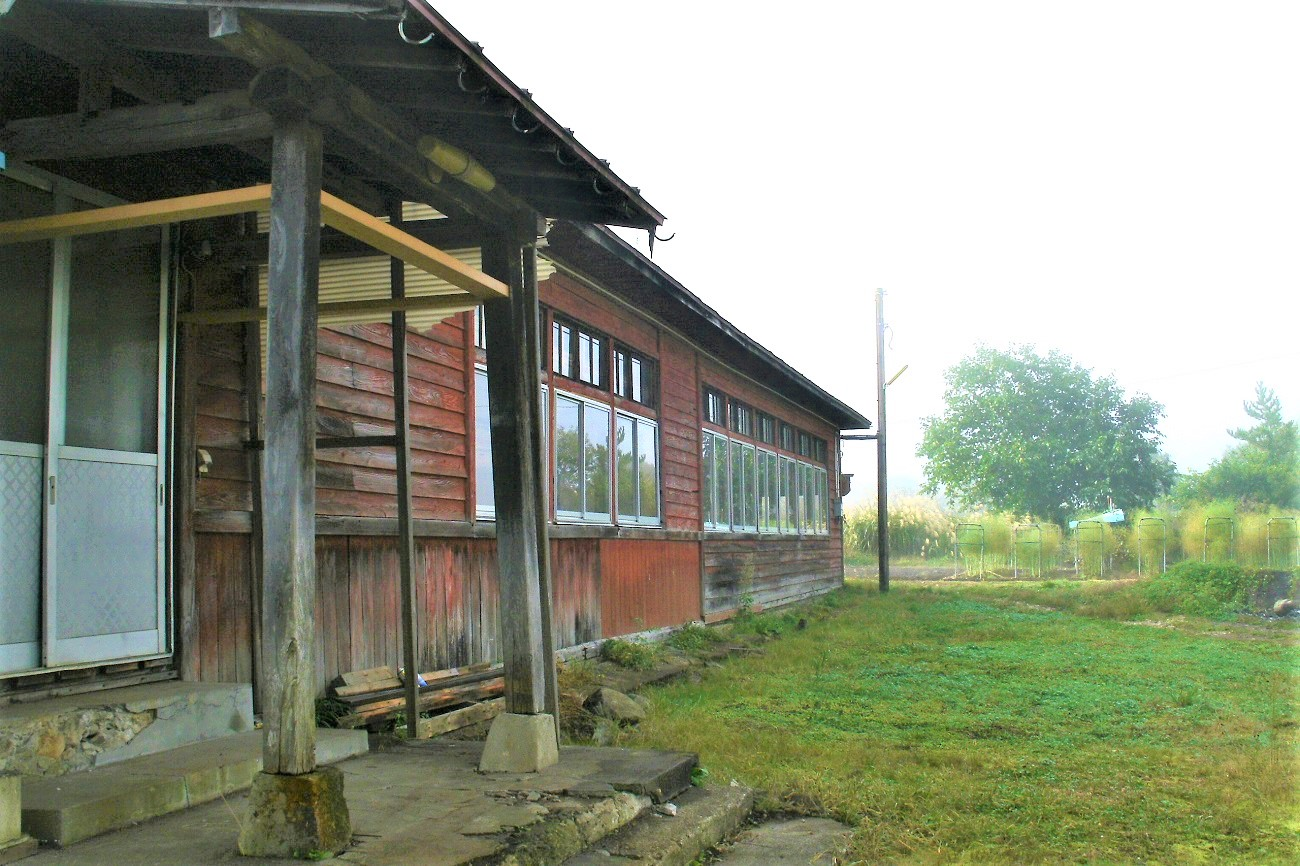 記事田島町立荒海小学校 中荒井分校 閉校のイメージ画像