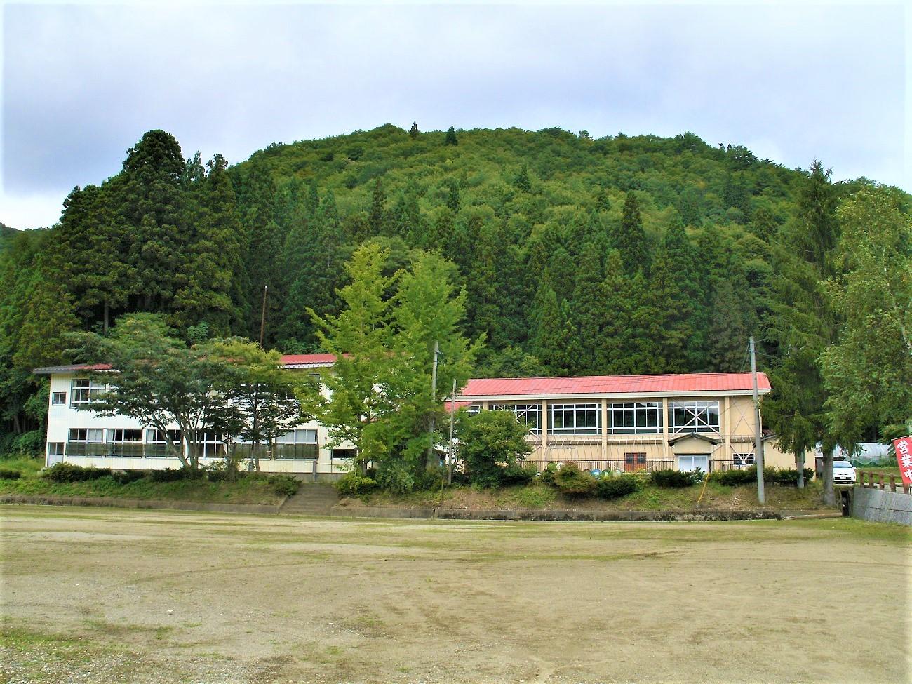 記事下郷町立江川小学校 大内分校 閉校のイメージ画像