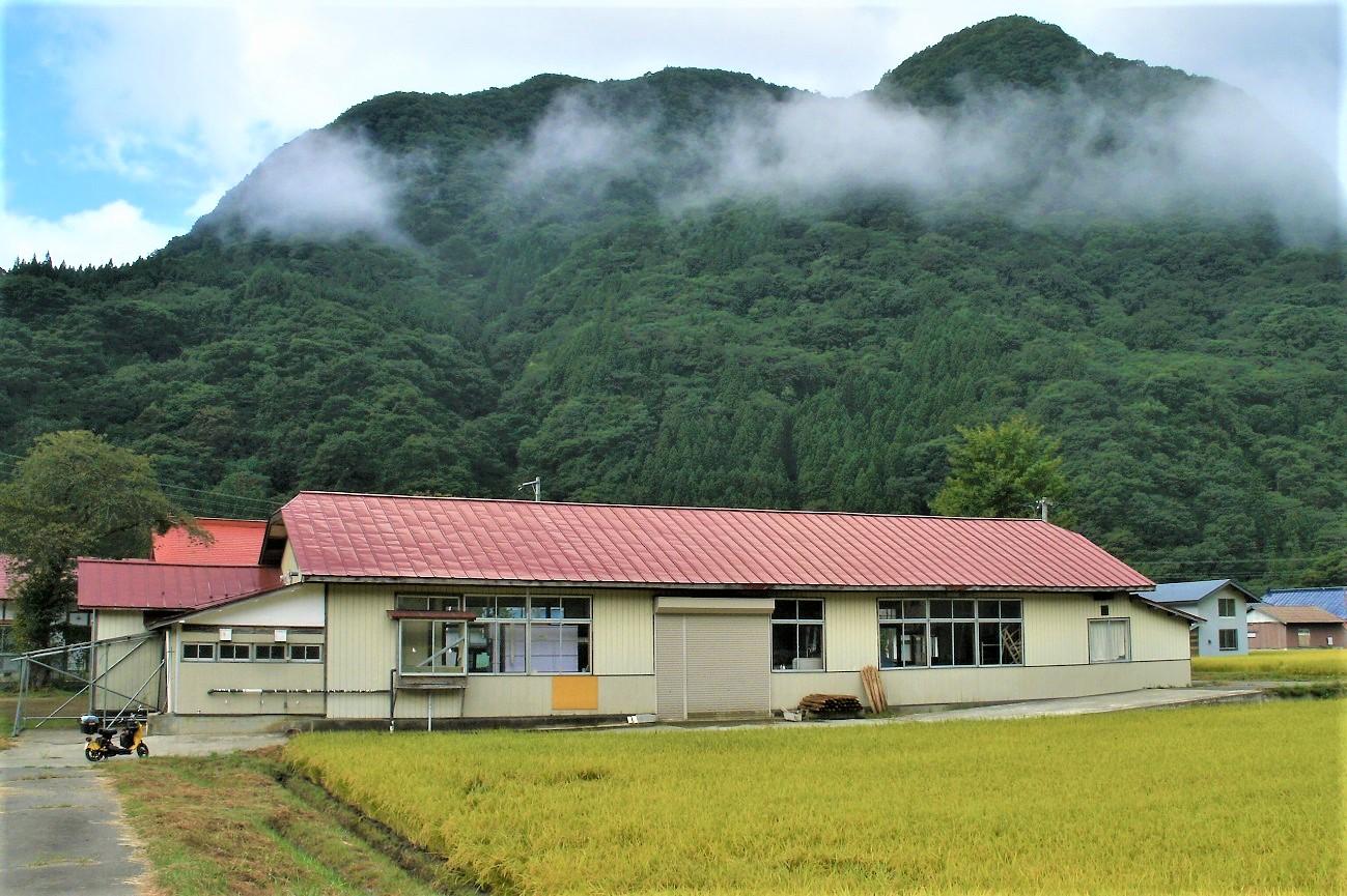 記事下郷町立江川小学校 高陦分校 閉校のイメージ画像