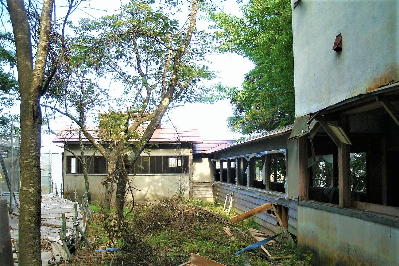 記事会津若松市立双潟小学校 閉校のイメージ画像