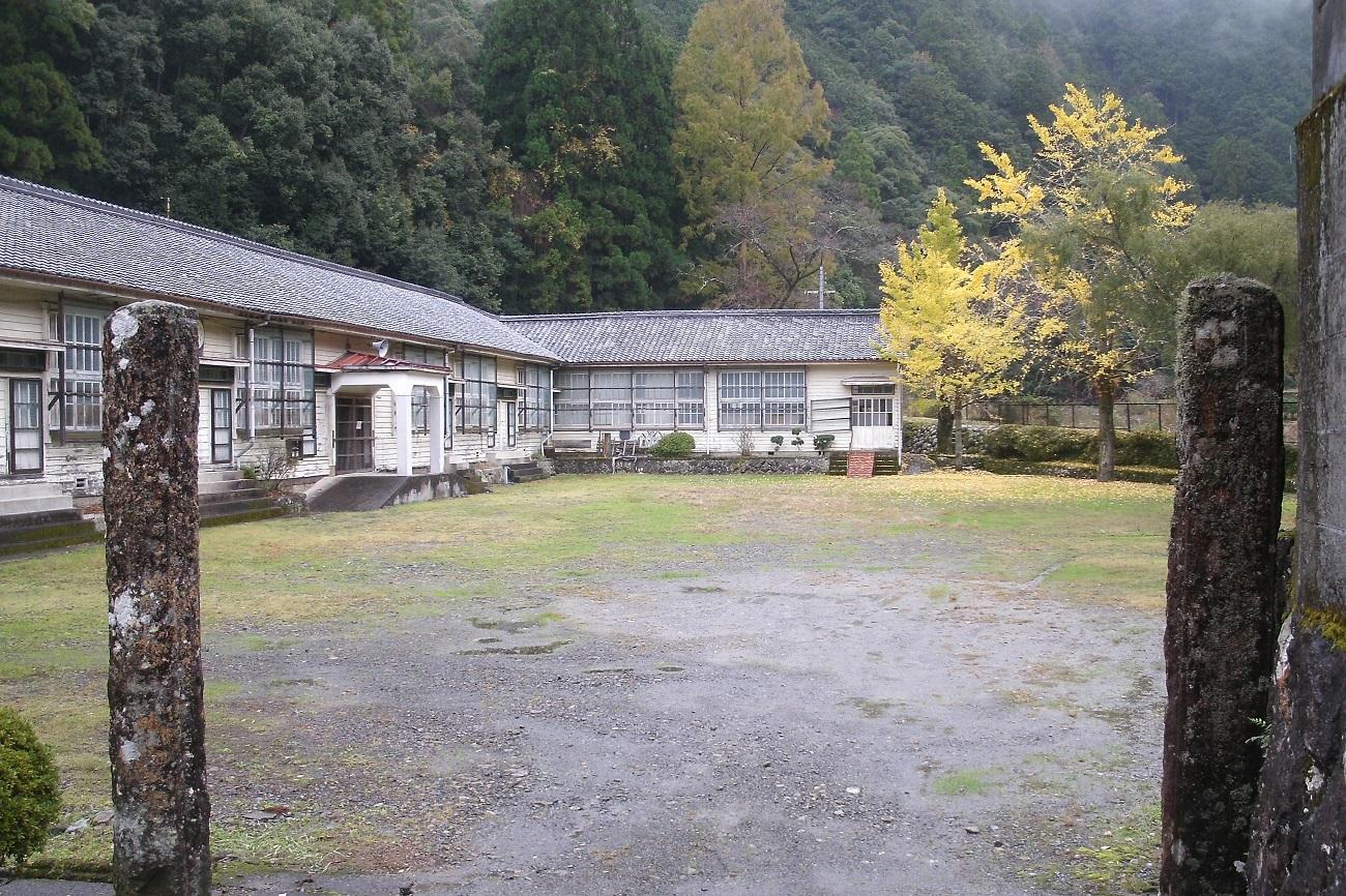 記事熊野川町立小口小学校 閉校のイメージ画像