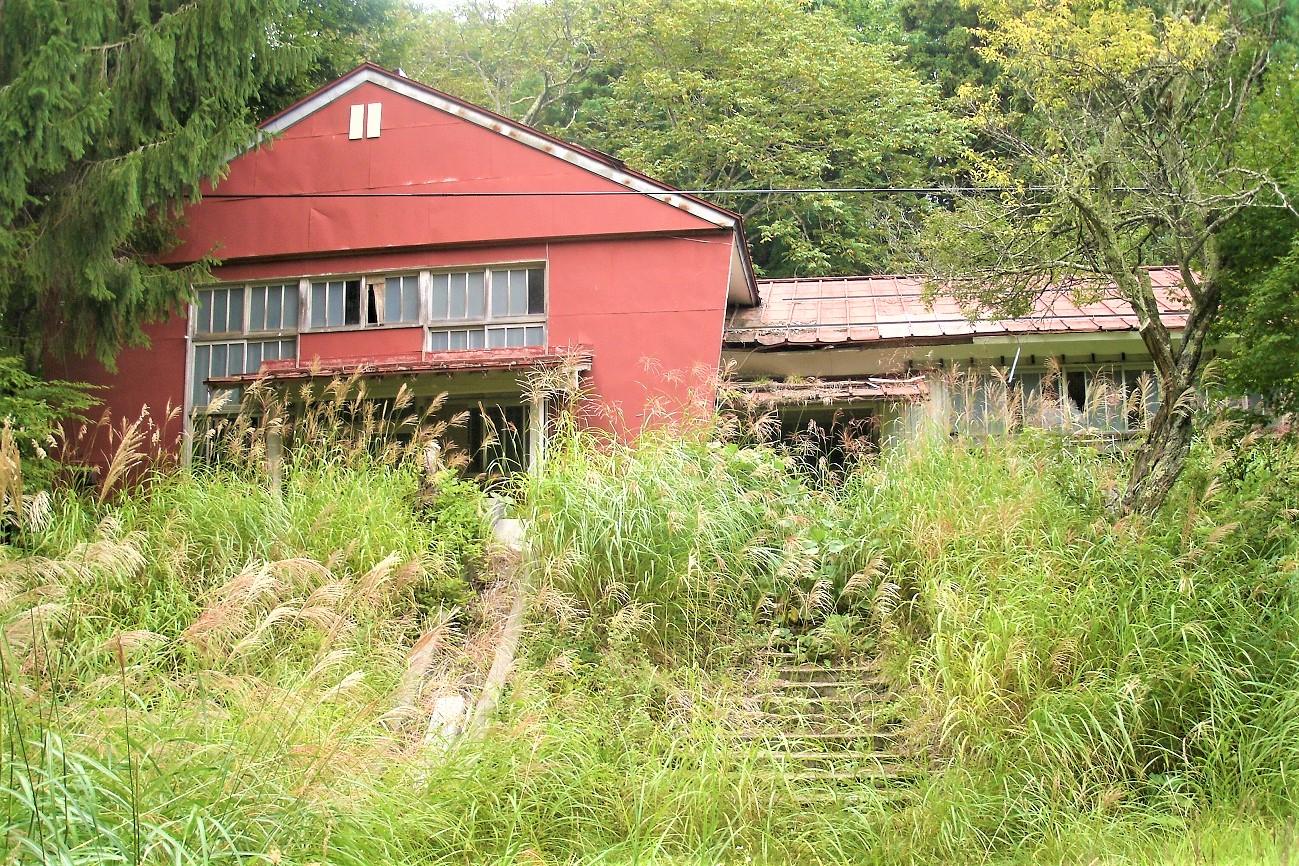 記事上山市立西郷第二小学校 滝沢分校 閉校のイメージ画像