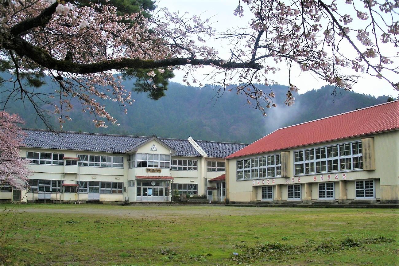 記事庄内町立清川小学校 閉校のイメージ画像